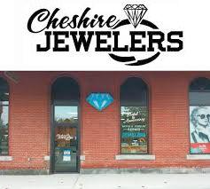 Cheshire Jewelers
