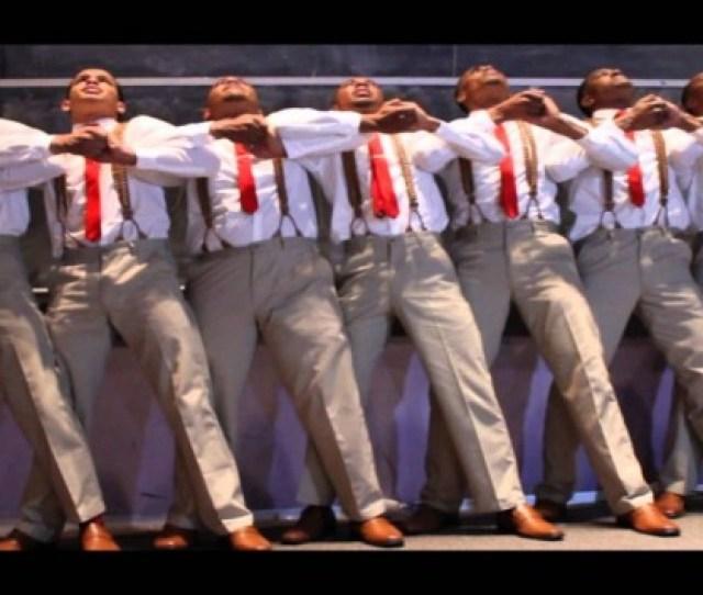Black Fraternity Police Face Million Dollar Lawsuit