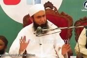 Maulana Tariq Jameel Sharing his Incident With Quaid-e-Azam