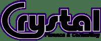 Crystal logo uj