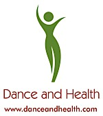 Logo Dance and Health