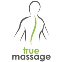 True Massage Logo