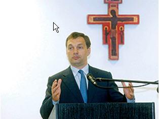 Orbán and Cross
