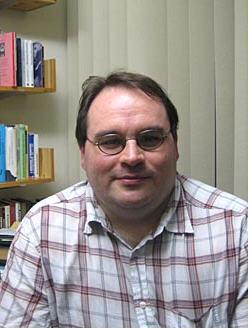 Mark Pittaway