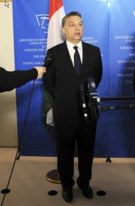 Orban scared 12-01-24