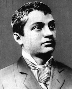 The young Endre Ady in Nagyvárad