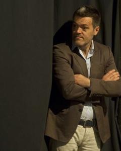 Árpád Habony at Viktor Orbán's speech on the achievements of the last year / Photo Gergely Túry