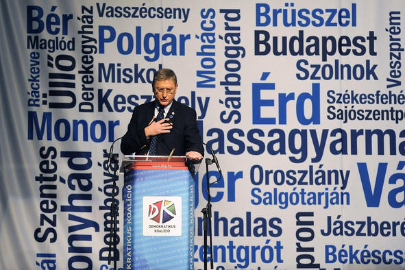 Hungarian politics – Page 237 – Hungarian Spectrum