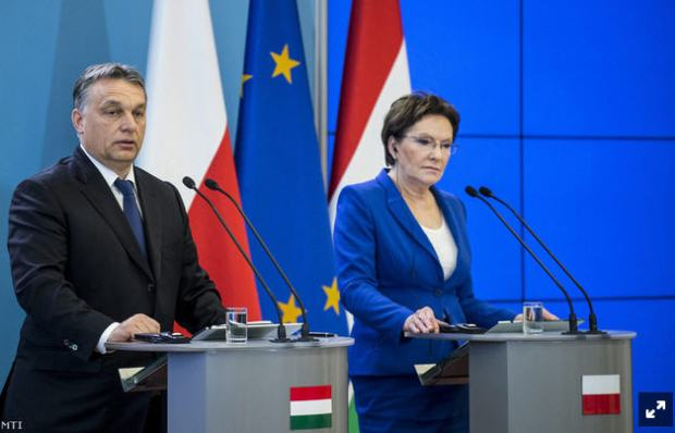 Kopacz and Orban2
