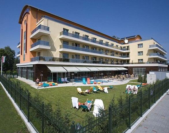 Balneo Wellness Hotel