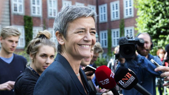 Margrethe Vestager, the new antitrust commissioner with a steely reputation