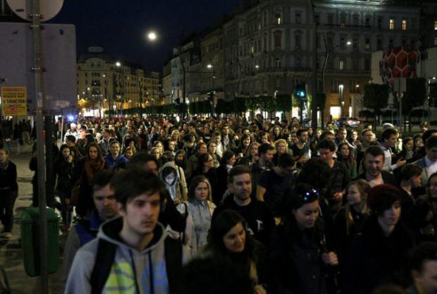 MTI / Photo: Zsolt Szigetvári