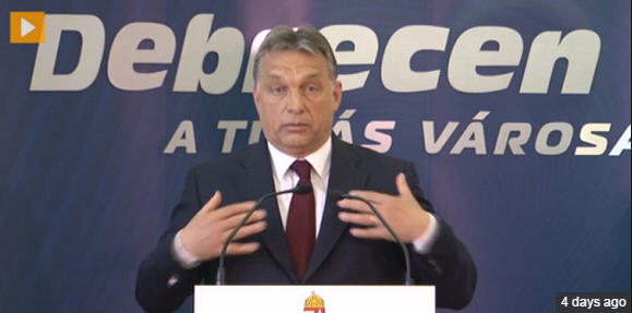 Orban Debrecen