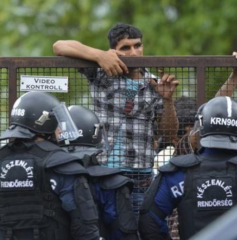 police kerites