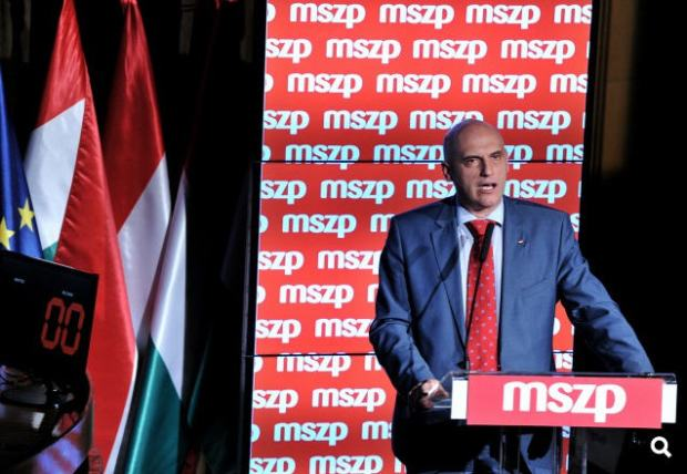 Jözsef Tóbiás announces the decision: No help to Fidesz
