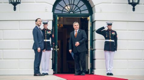 Orban feher haz