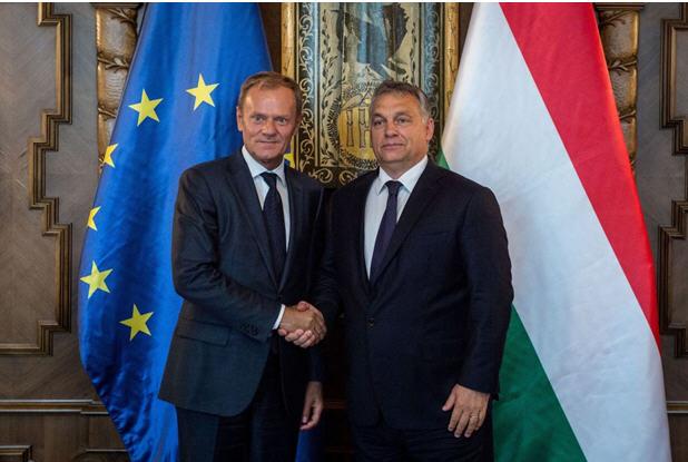 Jarosław Kaczyński – Hungarian Spectrum