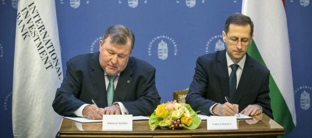 U S -Hungarian relations – Hungarian Spectrum