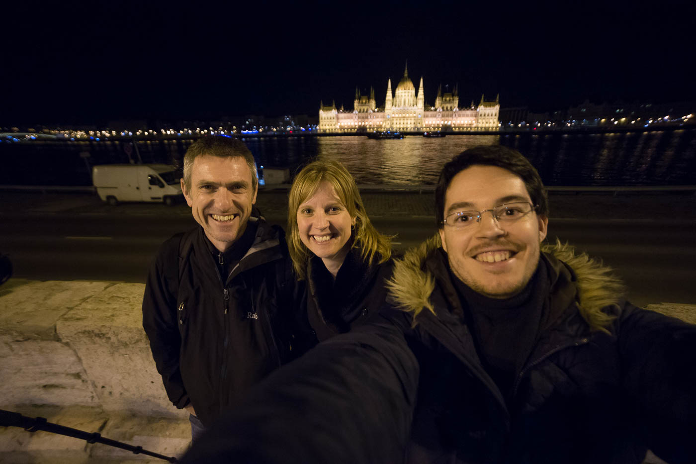 photography tour in Budapest