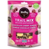 Healthy Crunch Chocolate Cherry Sundae Mix - 225g