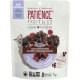 Patience Chococrunch Bites - Dark Chocolate & Raspberry