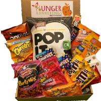 movie night box