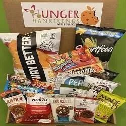 Regular Snack Box