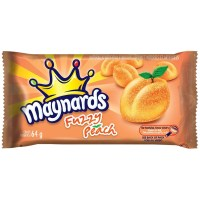 Maynards Fuzzy Peach