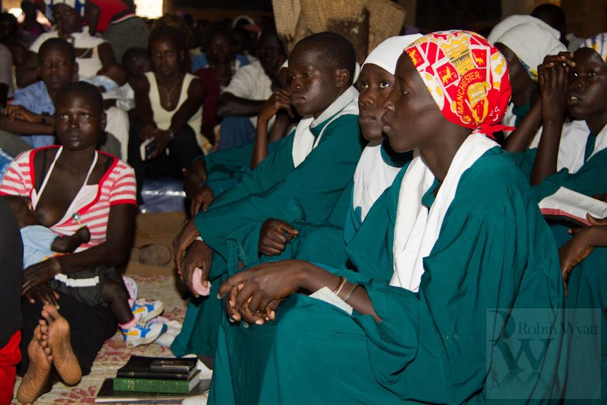 Dadaab's Christians (5/6)