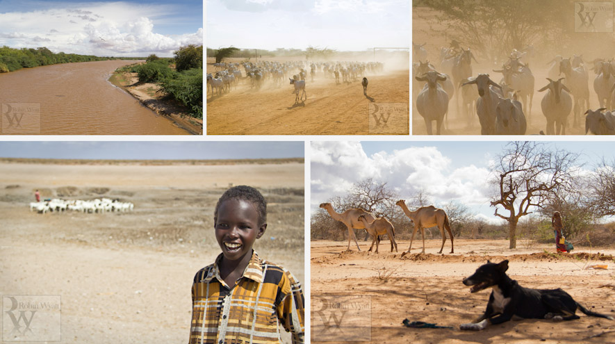 Building Hope in the Face of Drought (3/6)