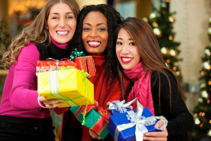 Multikulturelles Weihnachten | © panthermedia.net / Arne Trautmann