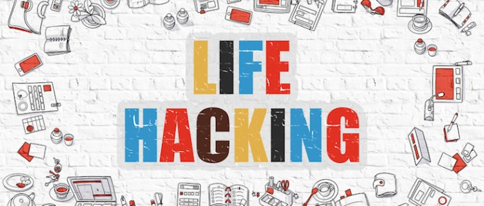 Life Hacks | © panthermedia.net /tashatuvango