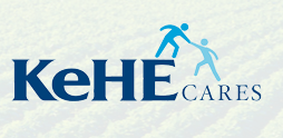 KeHE Cares logo