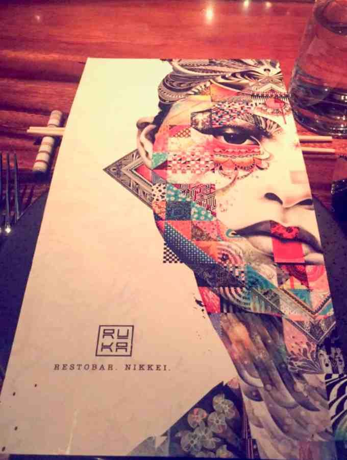 Ruka Restobar | The Godfrey Hotel Boston