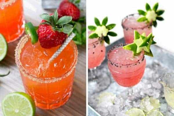 16 Margarita Recipes to Try This Cinco de Mayo