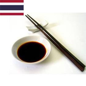 Thailand sås