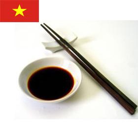Vietnam sås