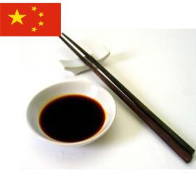 Kina sås