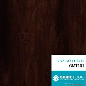 GMT101-Vân gỗ tuếch