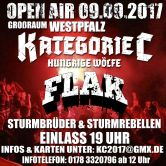 OPEN AIR 09.09.2017 WESTPFALZ