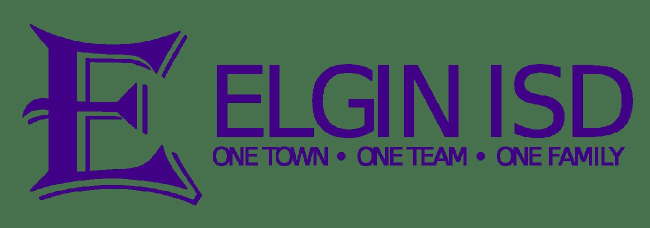 Elgin isd logo