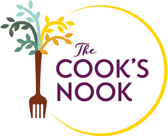 THE COOKS NOOK