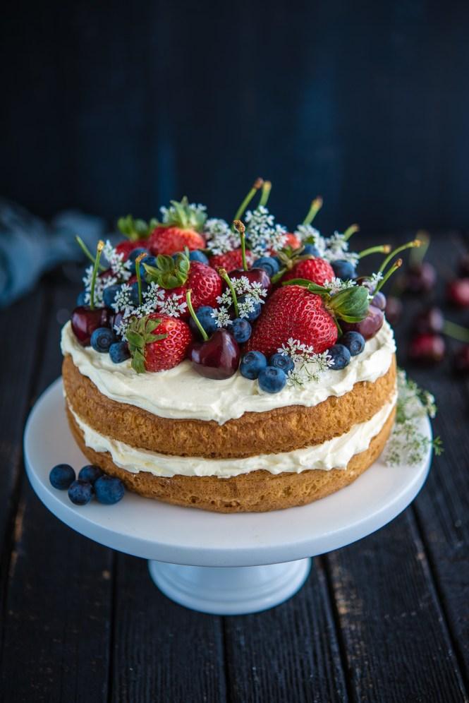 Cake Decorating Recipes Australia
