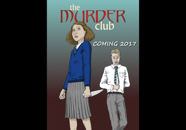 The Murder Club