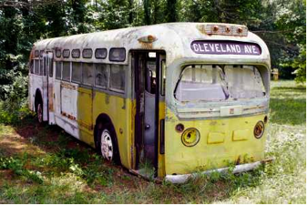 Cleaveland Ave Bus Pre-restoration