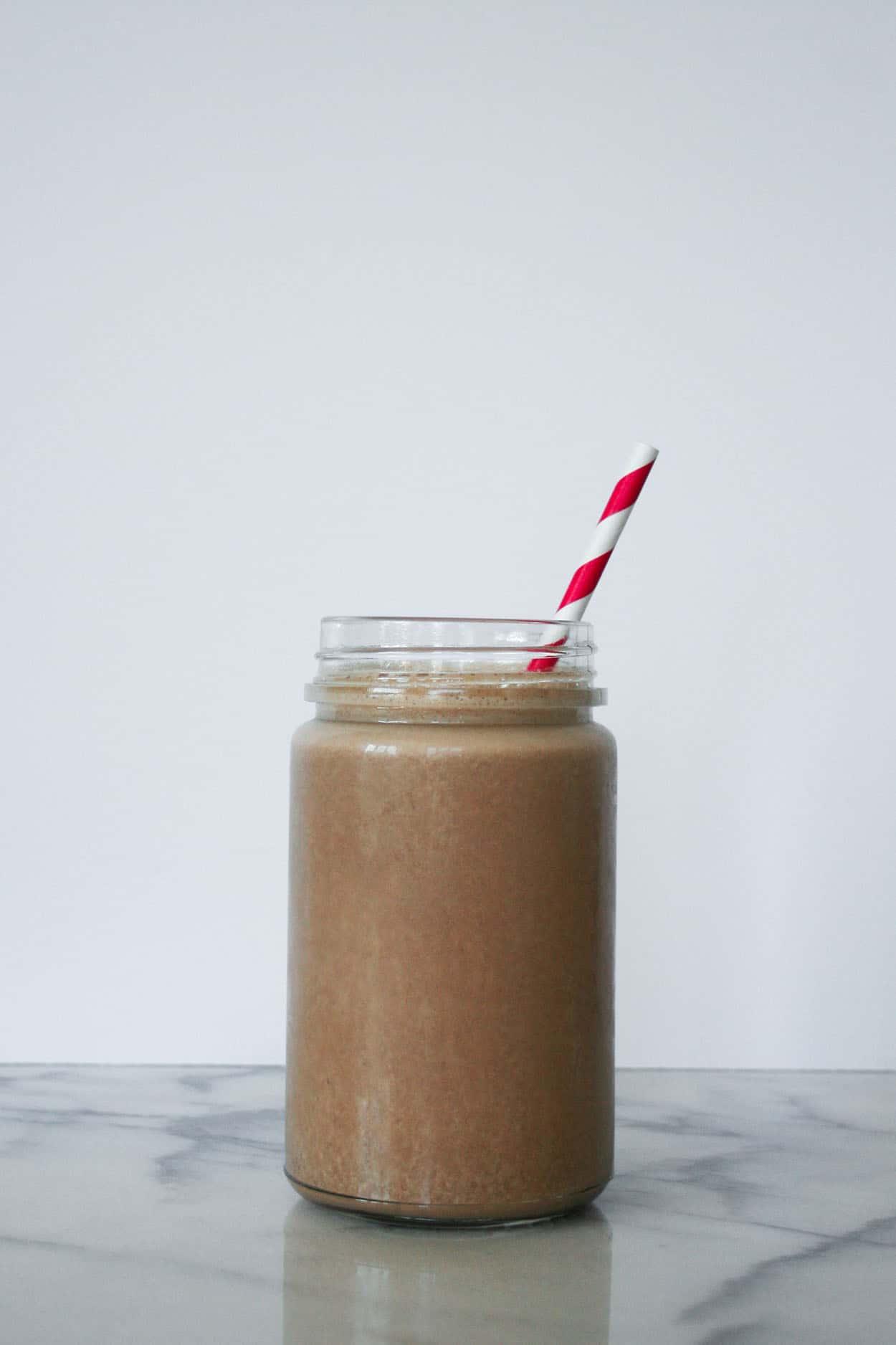 dominate shake