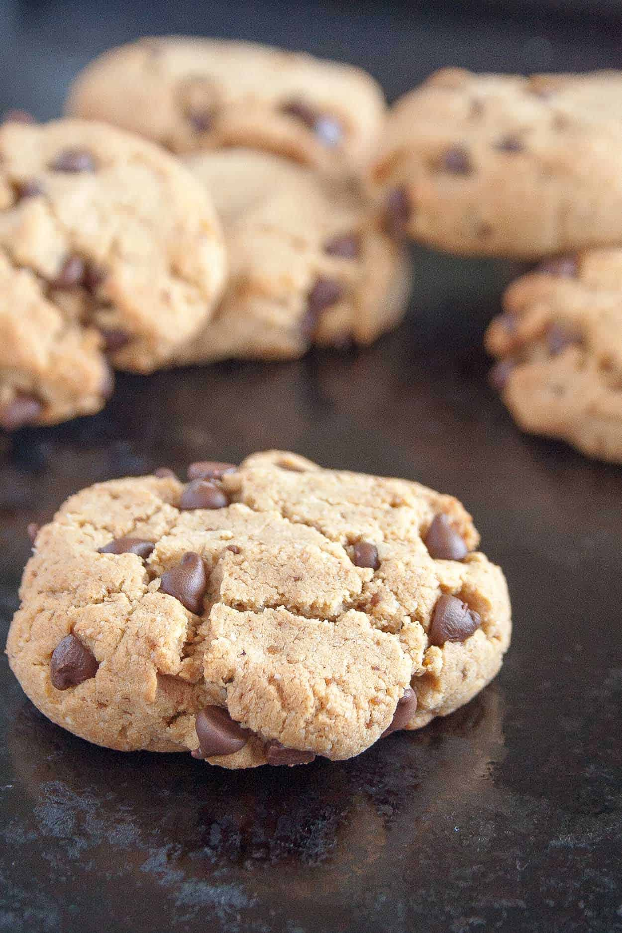 Double Chocolate Cookie Recipe Healthy