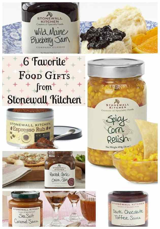 6 Food Gifts That People Will Love