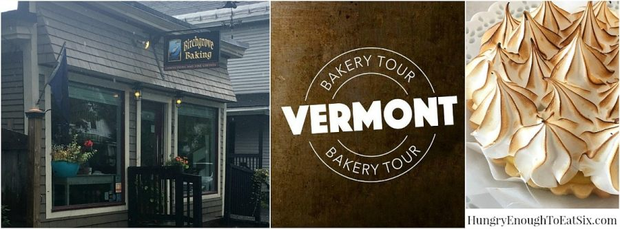Delectable Destinations: Birchgrove Baking, Our 7th Stop on the Vermont Bakery Tour!