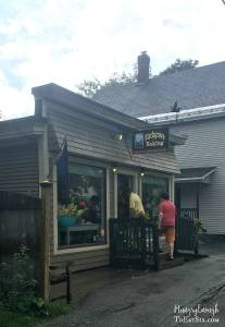 The Vermont Bakery Tour takes me and my family to Montpelier, Vermont, to taste the treats at Birchgrove Baking!